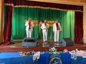 «Яворина» організувала родинне свято в Голубиці