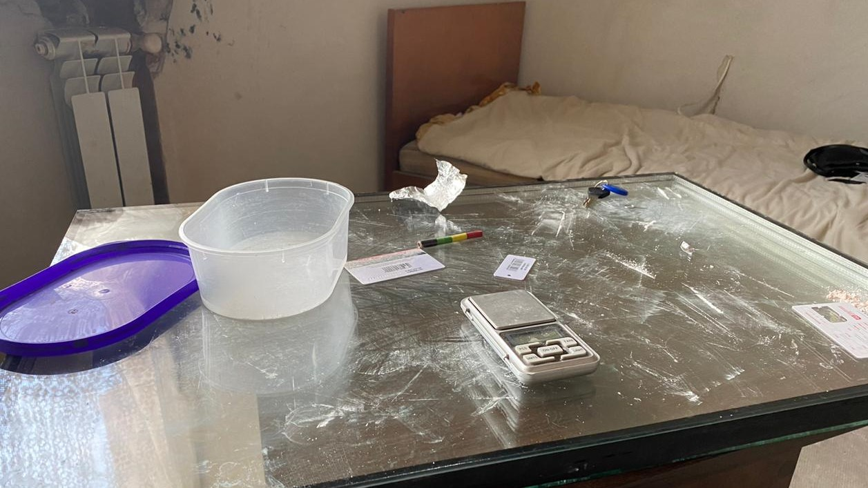 Бродівчанину світить 12 років тюрми за виготовлення та розповсюдження «амфетаміну»