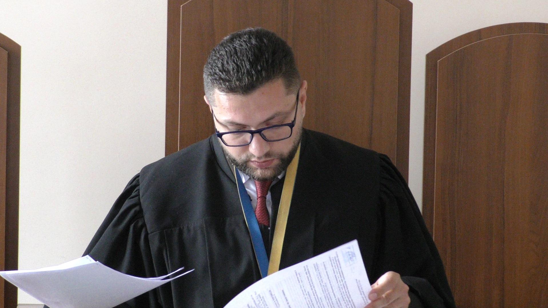 Головою Бродівського районного суду став Б. Петейчук